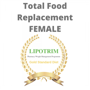 Lipotrim Total Food replacement FEMALE